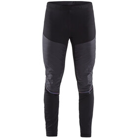 Craft SubZ Gevoerde Leggings Heren, black